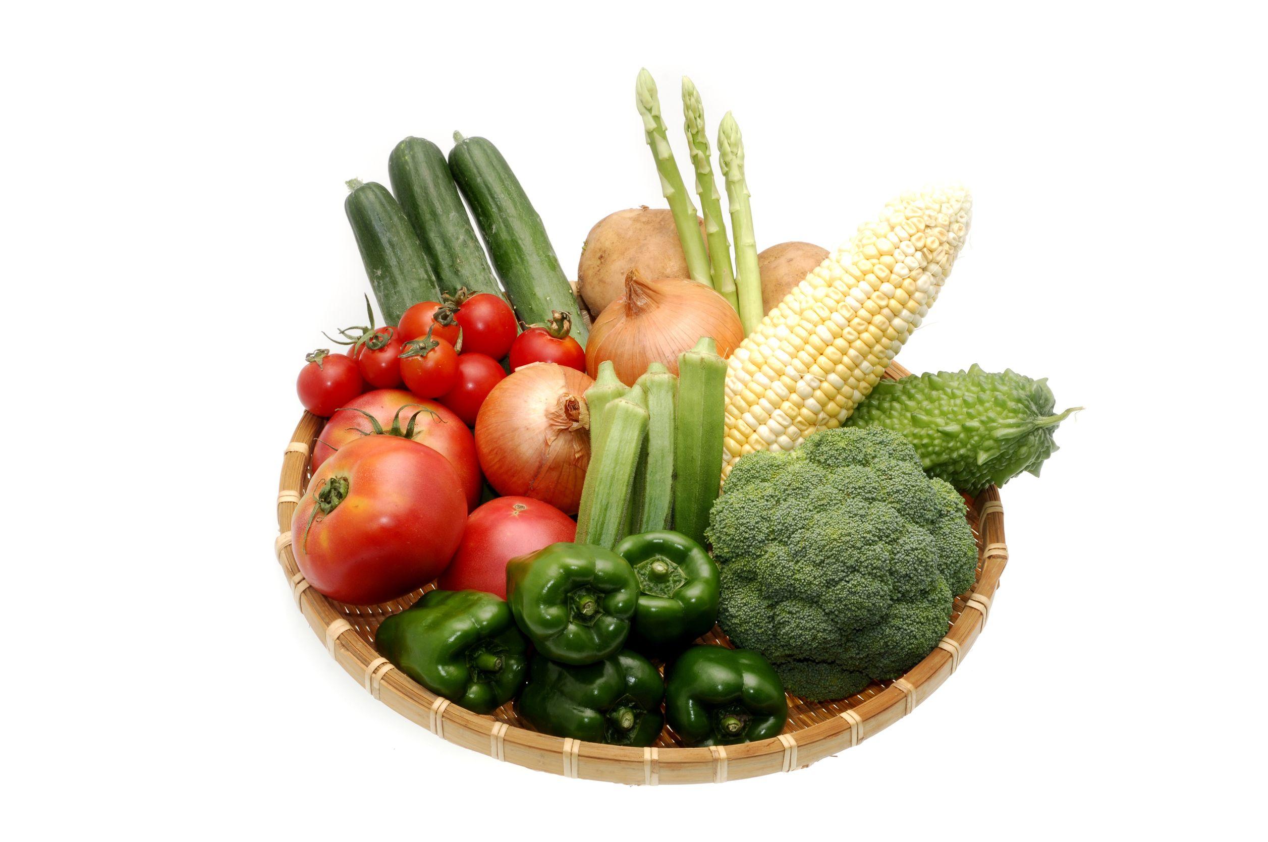 16019569 - vegetables